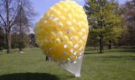 balloon relase 1