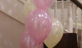 bouquet insider pink