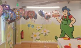 childrens birthday bash