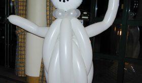 frostie snowman