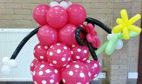 mini in pink