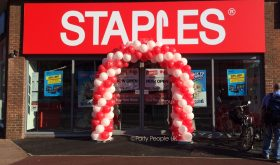 staples cambridge